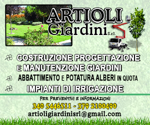Artioli giardini 1